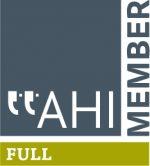 New AHI Full logo