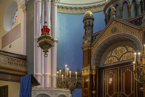 Garnethill Synagogue, Glasgow